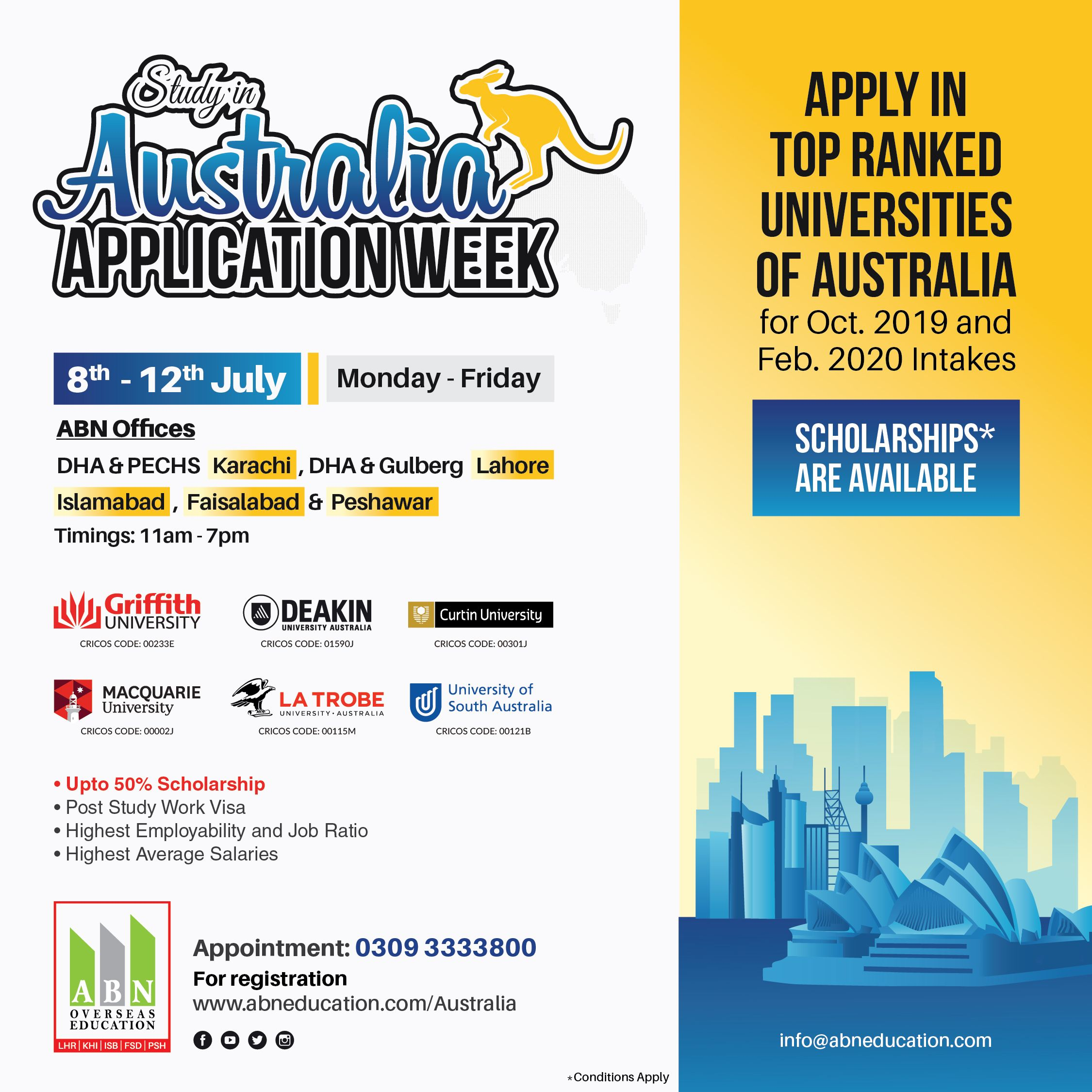 6aeaaee12a043b5f21521bc363af6523 - Australian University Application Deadline 2020