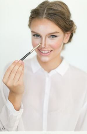 how to apply perfect base makeup tutorial steps  makeup