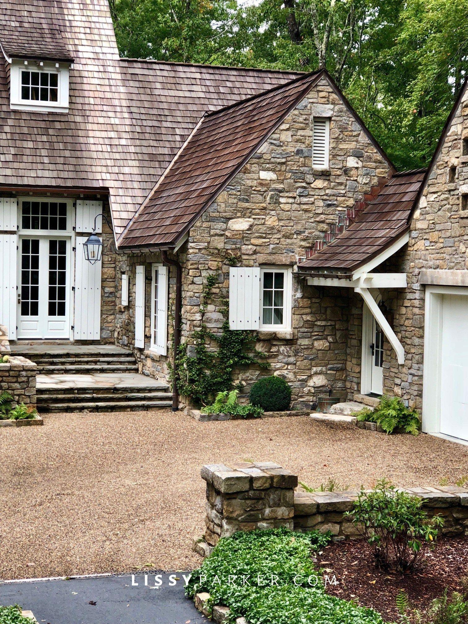 House Crush N 43 Stone House Lissyparker Com House Exterior Rustic Houses Exterior Modern Farmhouse Exterior