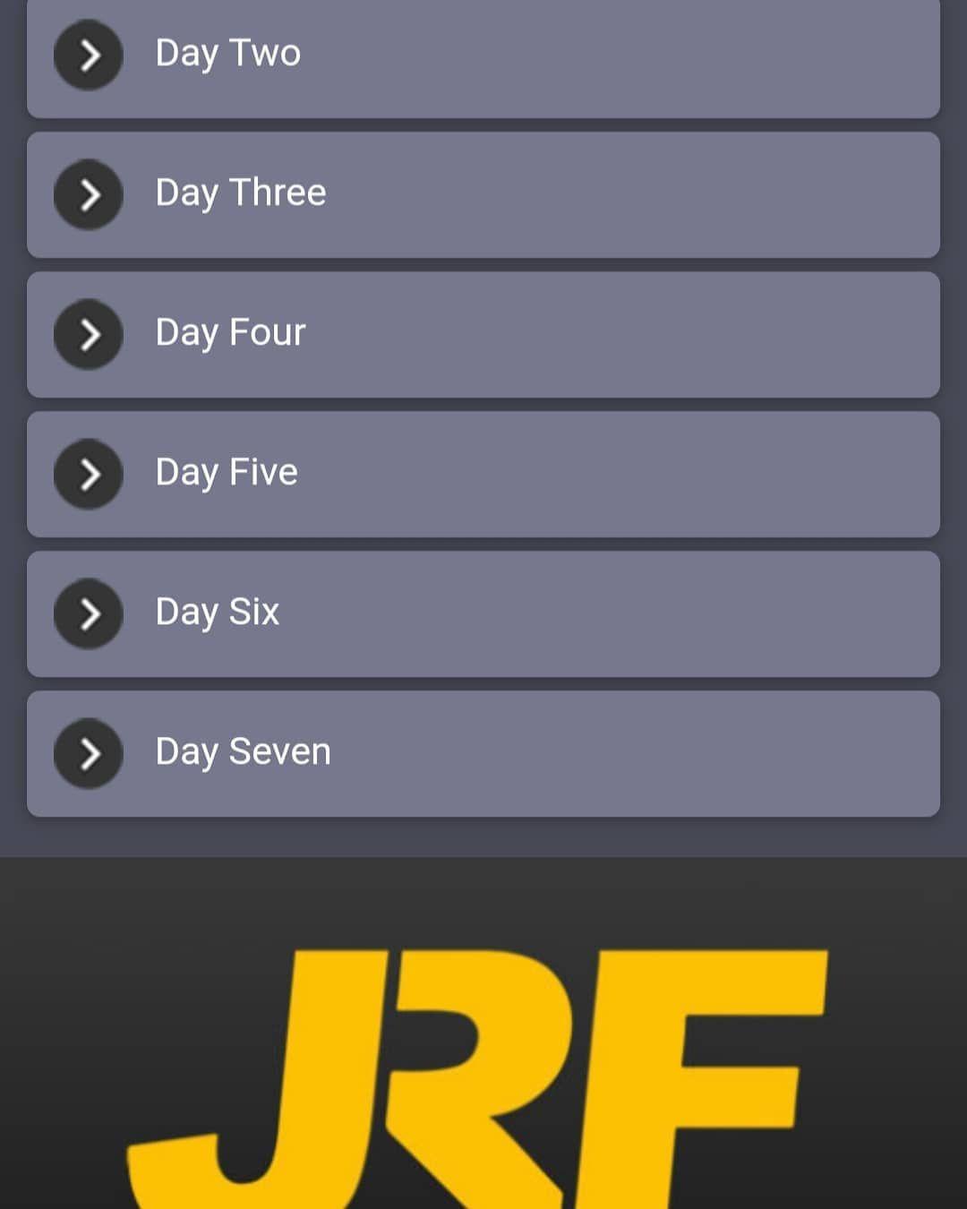So excited to start the JRF keto plan!!! #Keto #HealthJourney #Fitness #ItsALifeStyleNotADiet #ThisY...