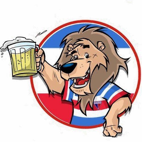 fc68ade450c85 Fortaleza Beer ! Fortaleza Esporte, Torcida, Esporte Clube, Desenhos,  Cerveja, Futebol
