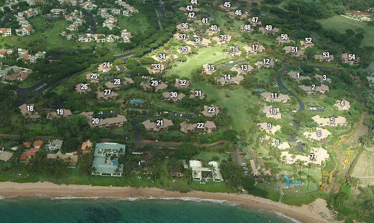 51b Maui Wailea Ekahi Village Ocean Front Condos Map Travel Tips