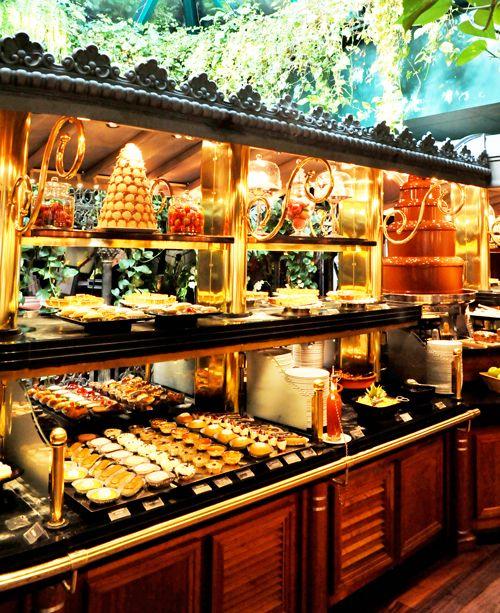 Les Grands Buffets Restaurant à Narbonne Galerie