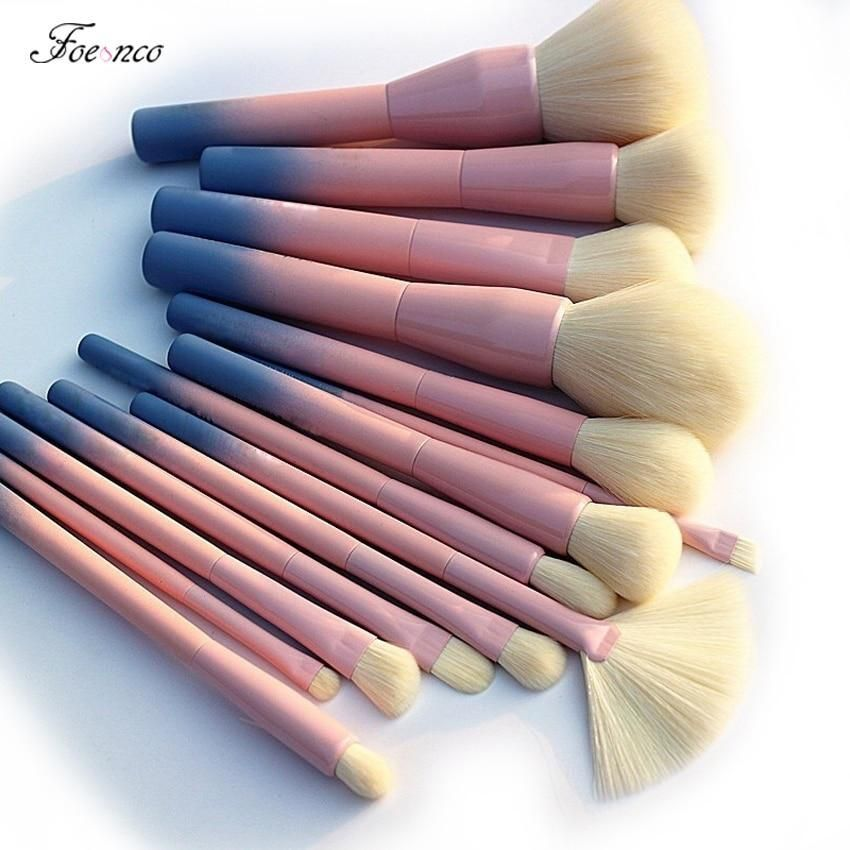 Photo of Makeup Brush Set Cosmetic – Makeup Brush Set Cosmetic – Lilyon – #kosmet …