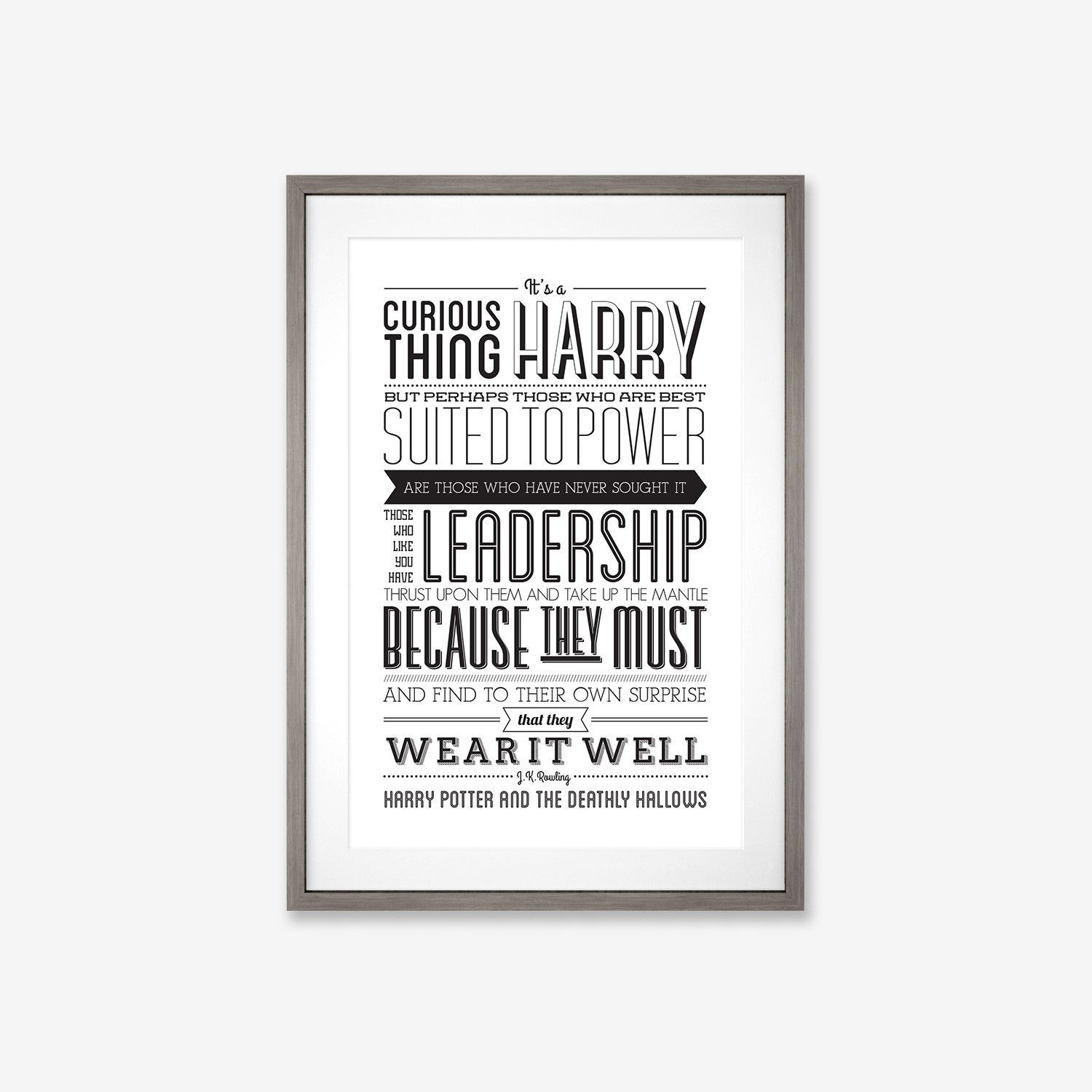 harry potter poster leadership quote leadership quote