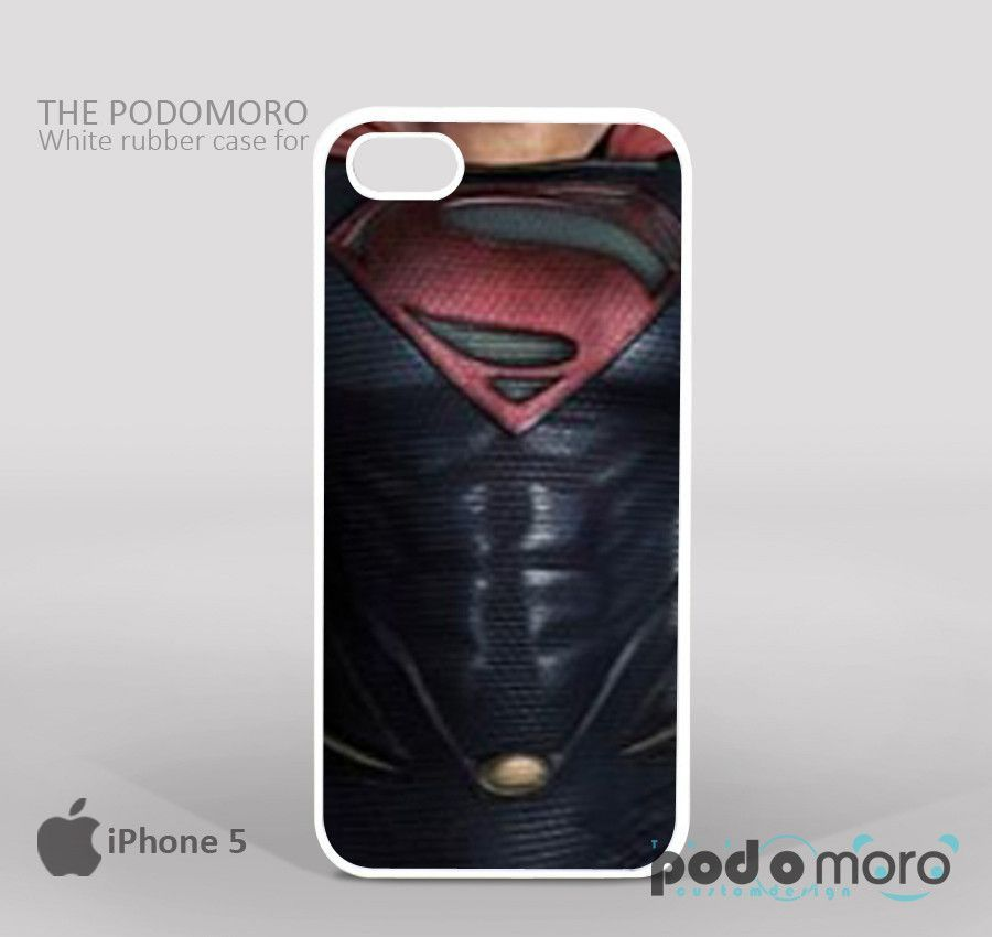 The New Superman for iPhone 4/4S, iPhone 5/5S, iPhone 5c, iPhone 6, iPhone 6 Plus, iPod 4, iPod 5, Samsung Galaxy S3, Galaxy S4, Galaxy S5, Galaxy S6, Samsung Galaxy Note 3, Galaxy Note 4, Phone Case