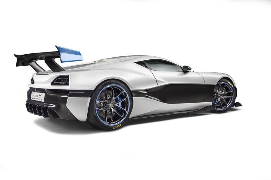 Top Gear About Rimac Concept S Full Electric Car Autos Thing 1 De Tomaso