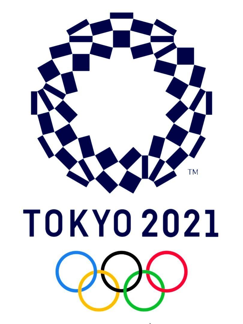 Tokyo 2021 Olympic Games Fake Logo Olympic Logo Tokyo Olympics 2020 Summer Olympics