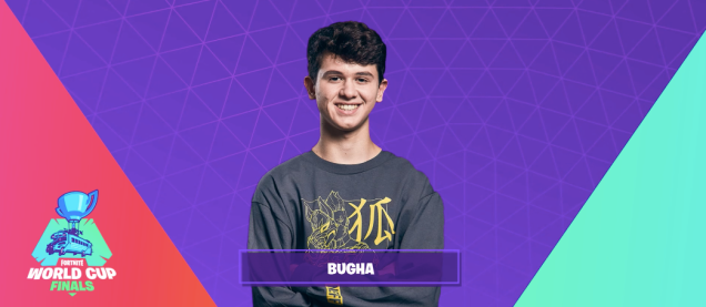 Bugha Wins Fortnite World Cup Solo Finals World Cup World Finals