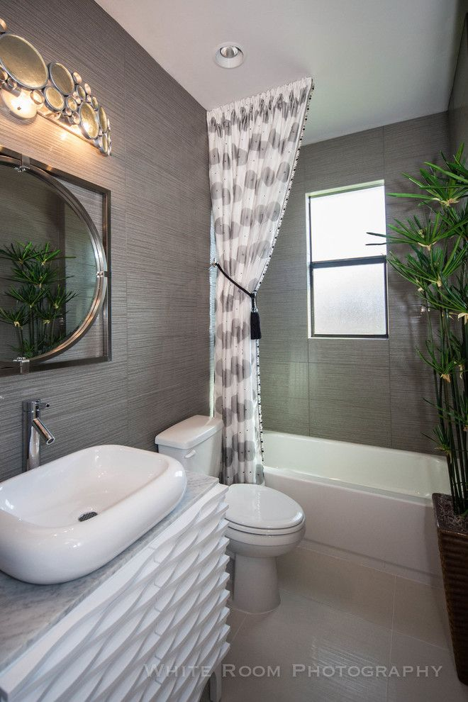 How To Make The Best Remodel For Your Small Bathroom In 2018