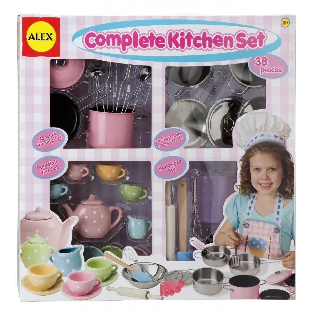 Komplette Küche Set Dies ist die neueste Informationen auf die Küche ...