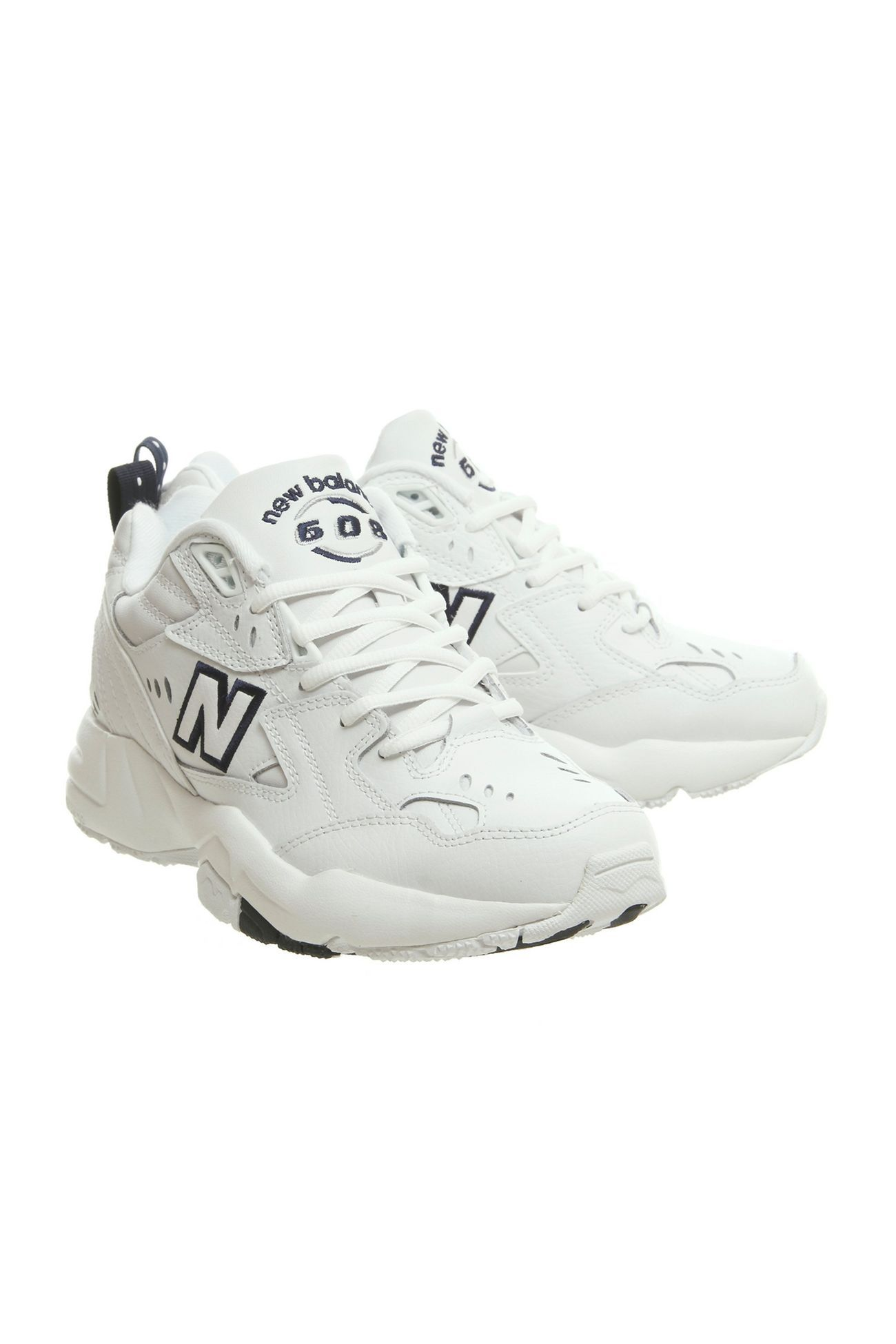 New Balance 608 Trainers by Office