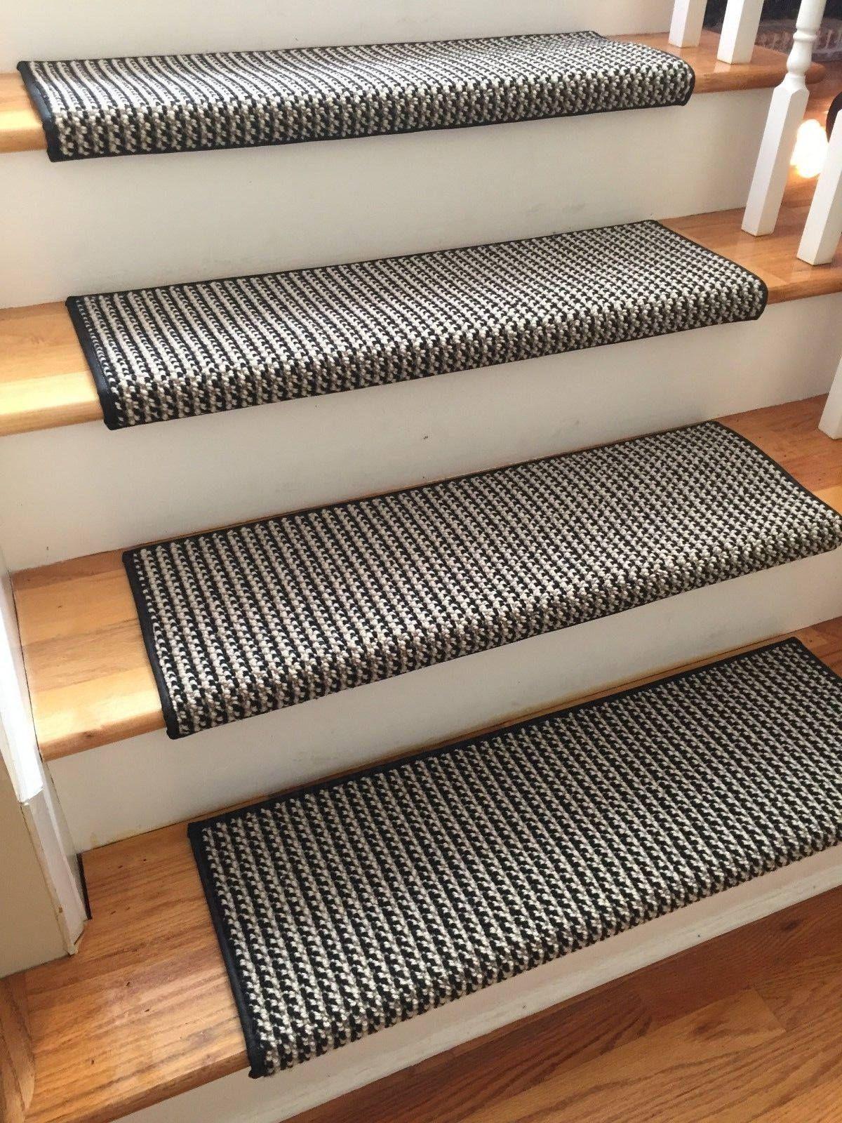 Best Black Jack 100 New Zealand Wool True Bullnose™ Carpet 400 x 300