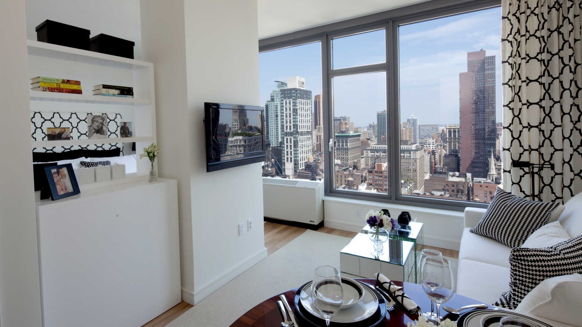My Equity Appartments - HOME DECOR