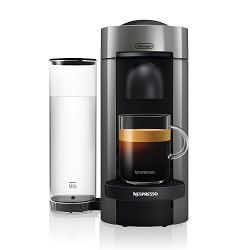 Nespresso VertuoPlus Coffee Maker & Espresso Machine, Grey #espressomaker