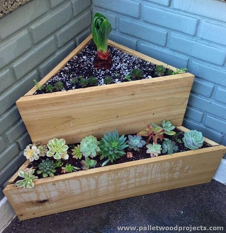 Built In Planter Ideas: 33 Beautiful Built-In Planter Ideas To Upgrade Your