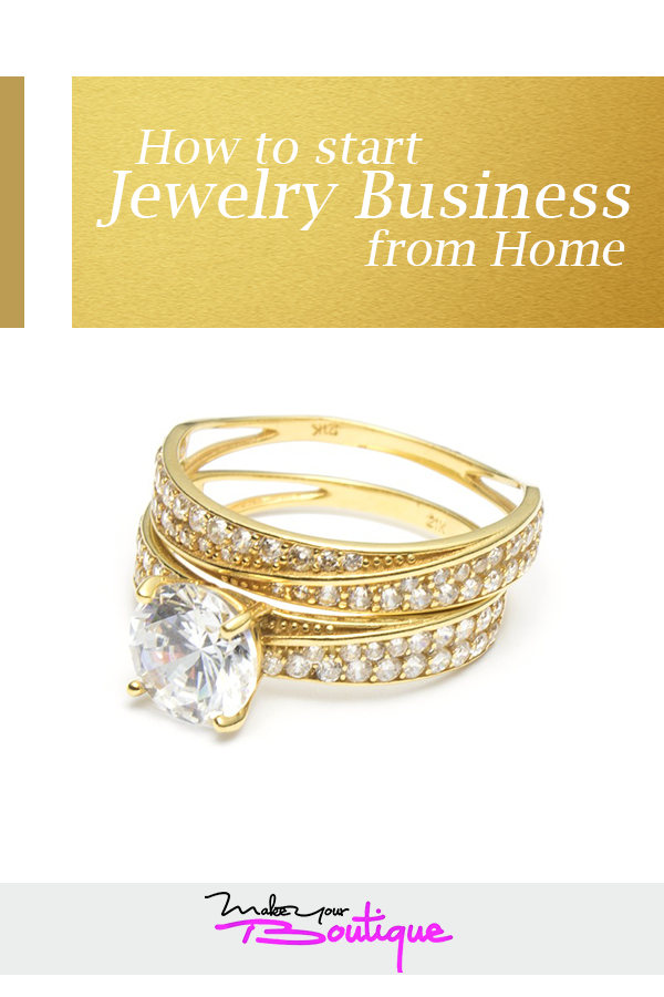 34++ Starting a jewelry business from home viral