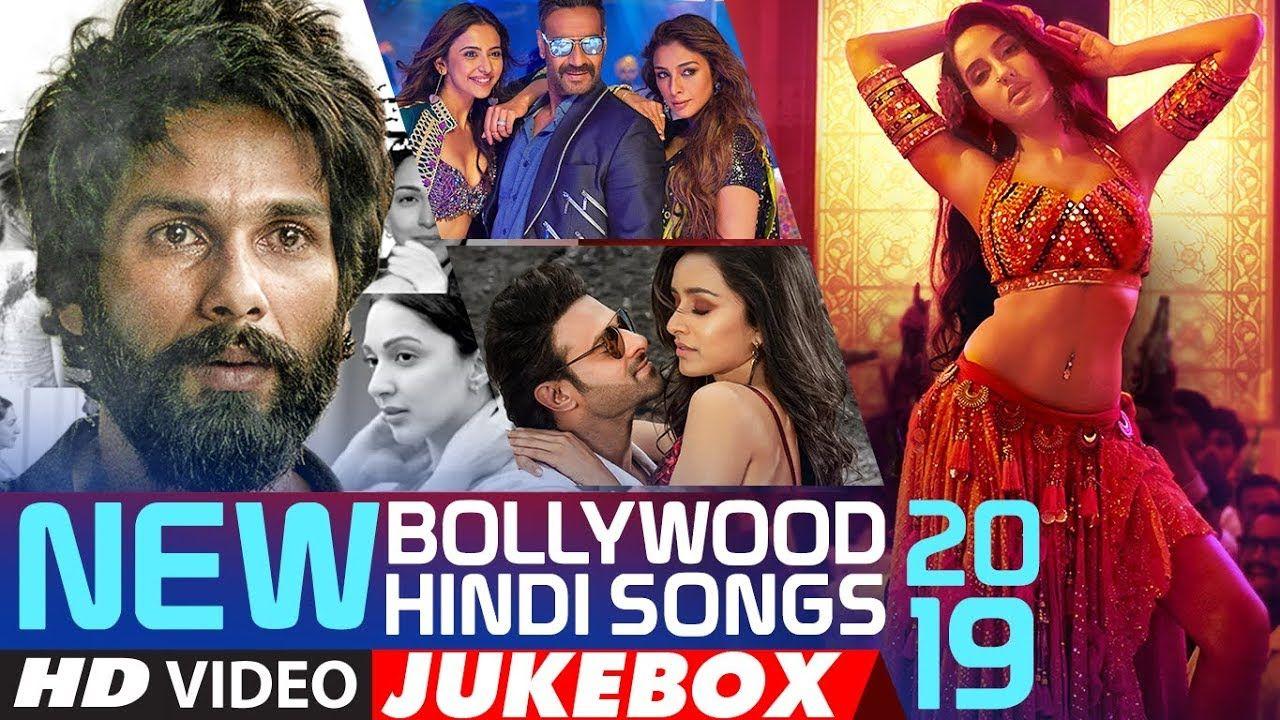 New Bollywood Hindi Songs 2019 Video Jukebox Top Bollywood Songs 2019 Bollywood Songs Songs Mp3 Song Download
