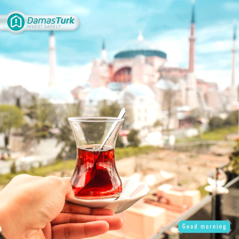 صباح الخير من اسطنبول