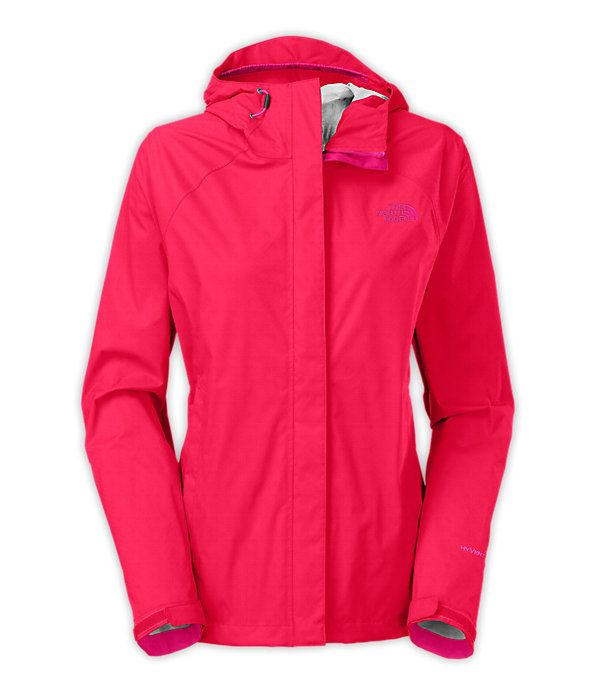 The North Face Women s Best Sellers Jackets   Vests WOMEN S VENTURE JACKET 8dadfc0ec8