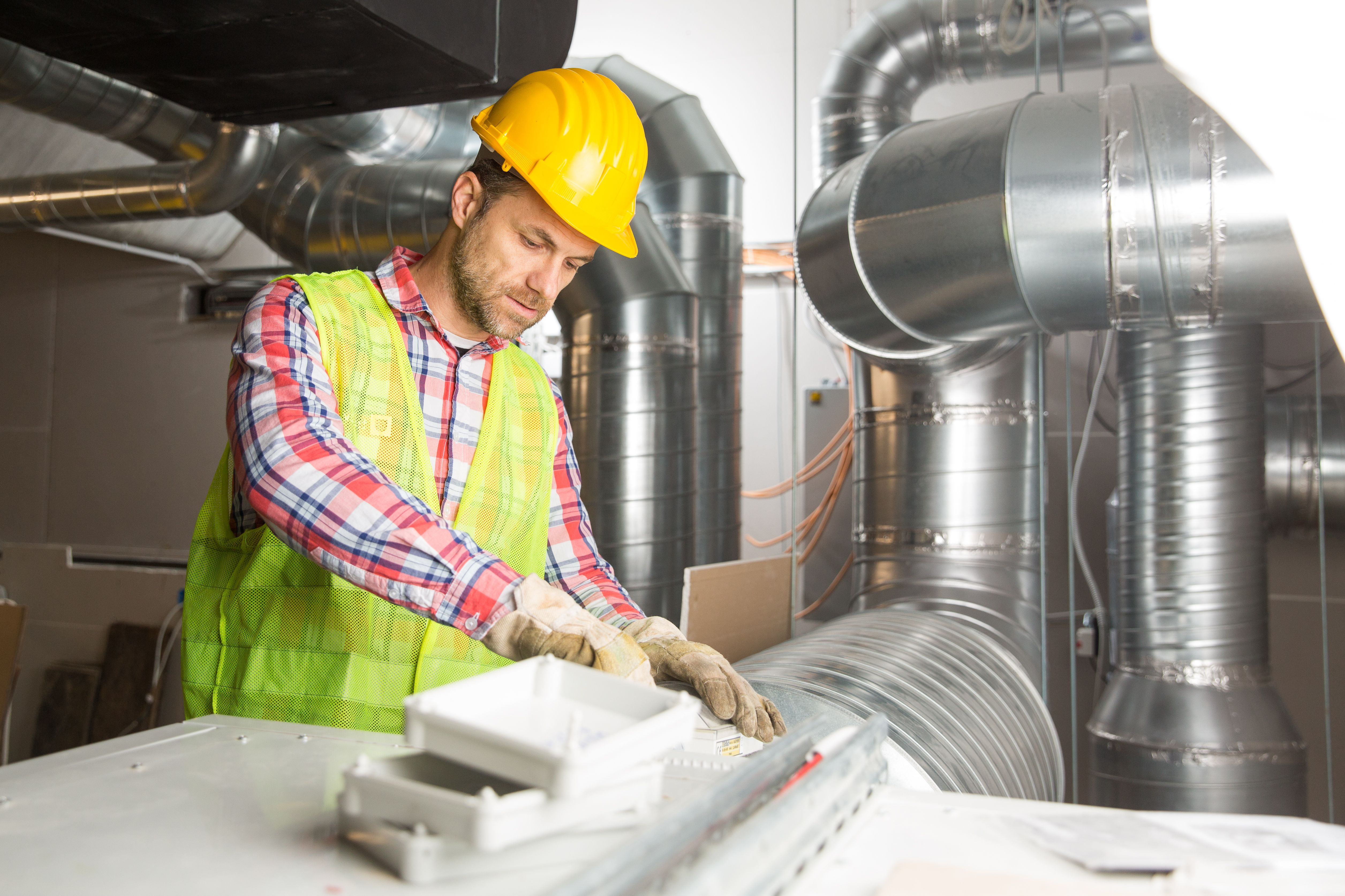 A configurable ERP system for your HVAC business Hvac
