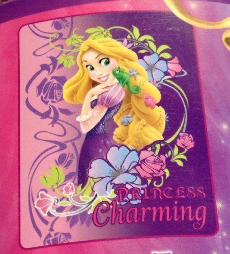 Disney Princess Rapunzel Tangled Micro Raschel Blanket Throw Magnificent Rapunzel Throw Blanket
