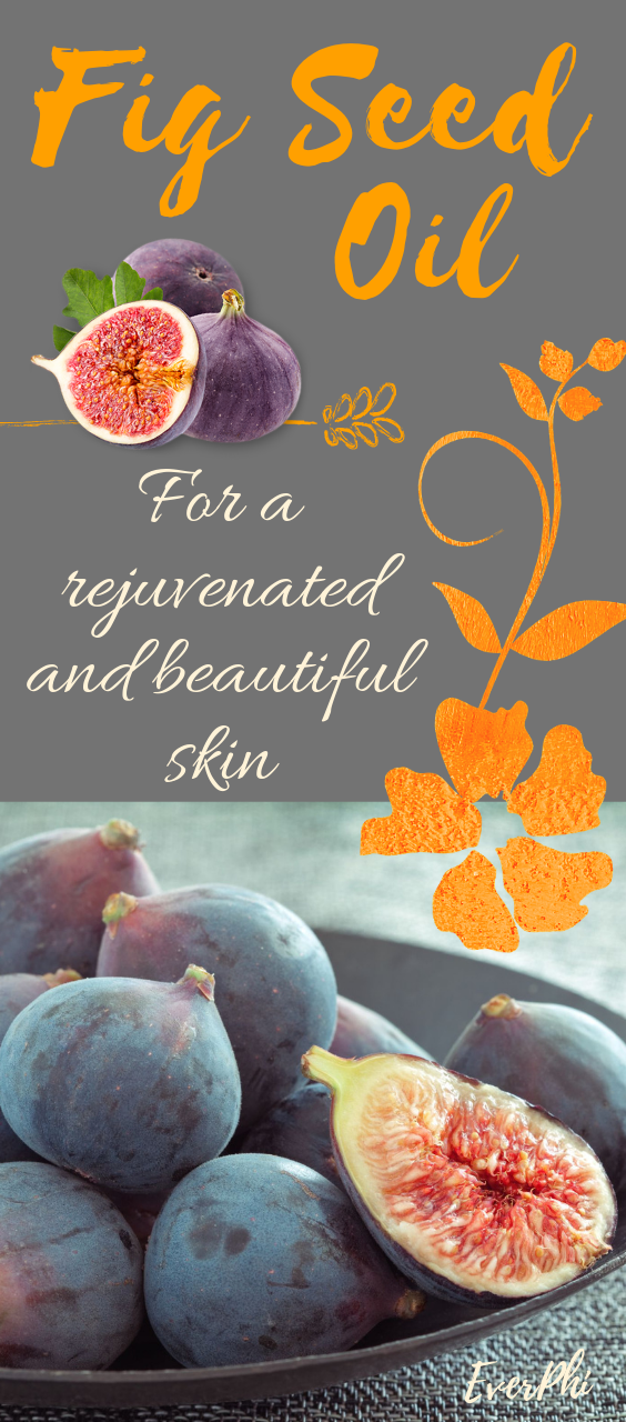 Fig Seed Oil Uses And Benefits Fig Seeds Carrier Oils For Skin Seed Oil