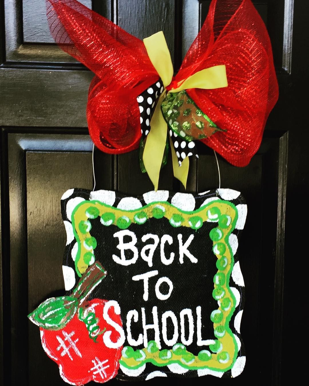 C Whimsy On Instagram First Day Of School Is Almost Here Don T Forget All Of Our Back To School Door Hangers Are Available School Doors Door Hangers Whimsy