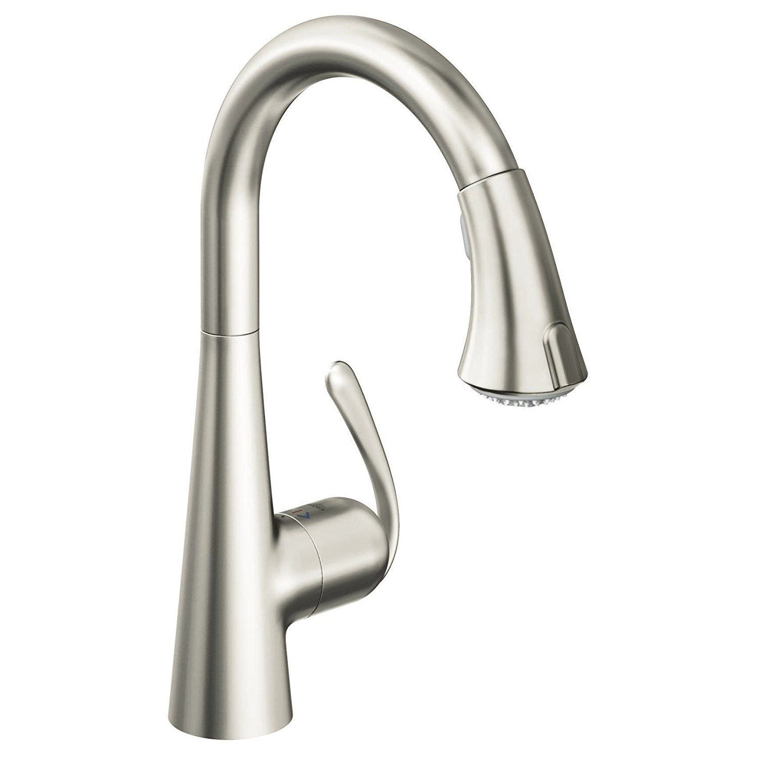 Beau Beautiful Grohe Kitchen Faucet Spray Head Replacement Parts