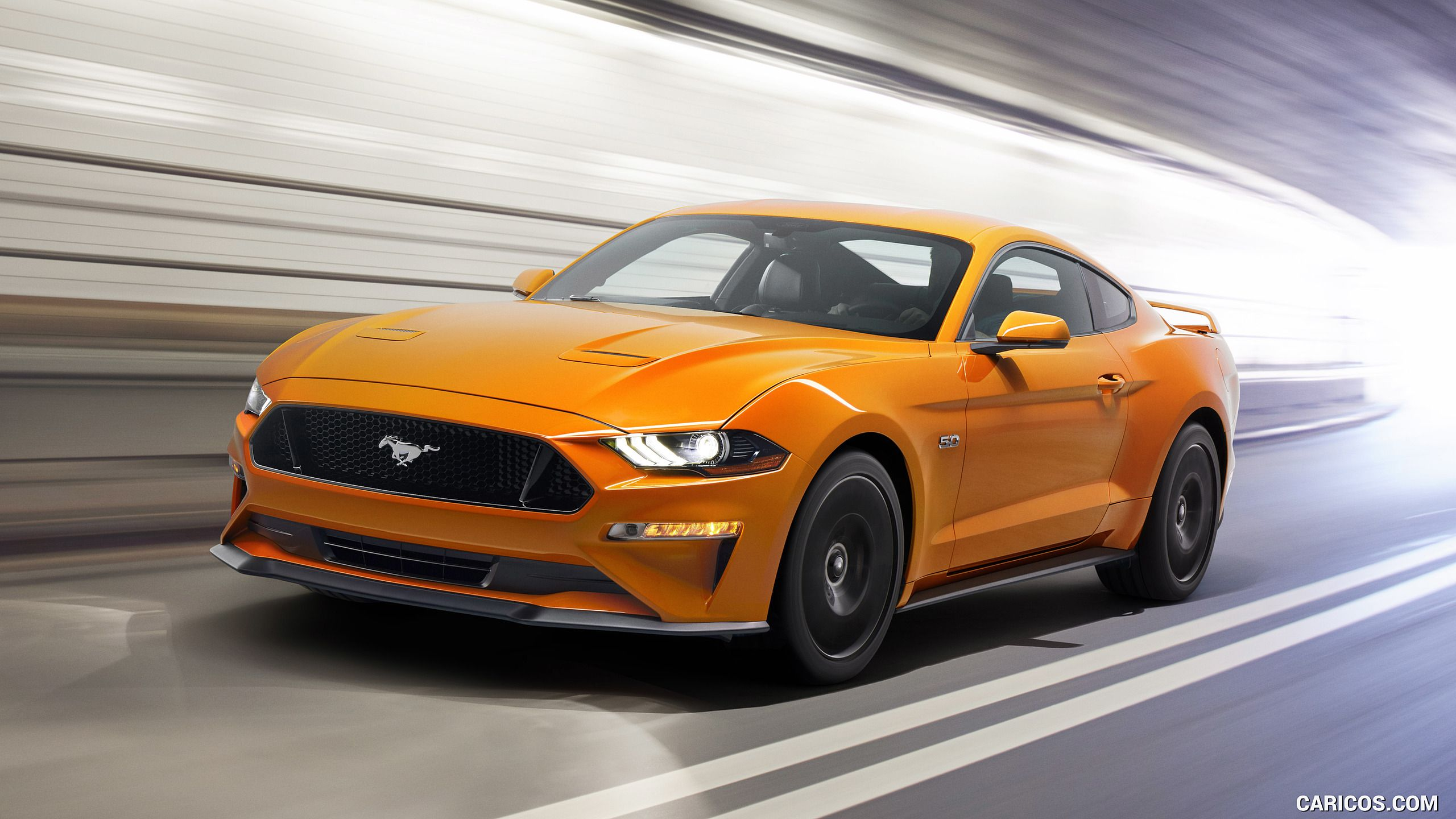 2018 ford mustang orange fury hd wallpaper 2018 ford mustang orange fury pinterest fury review ford mustang and ford