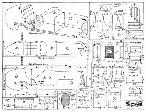 Architecture Drawing Cars pedal car blueprints plans - sök på google | pedal car plans