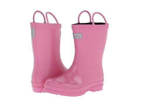 Hatley Kids Rain Boots (Toddler/Little