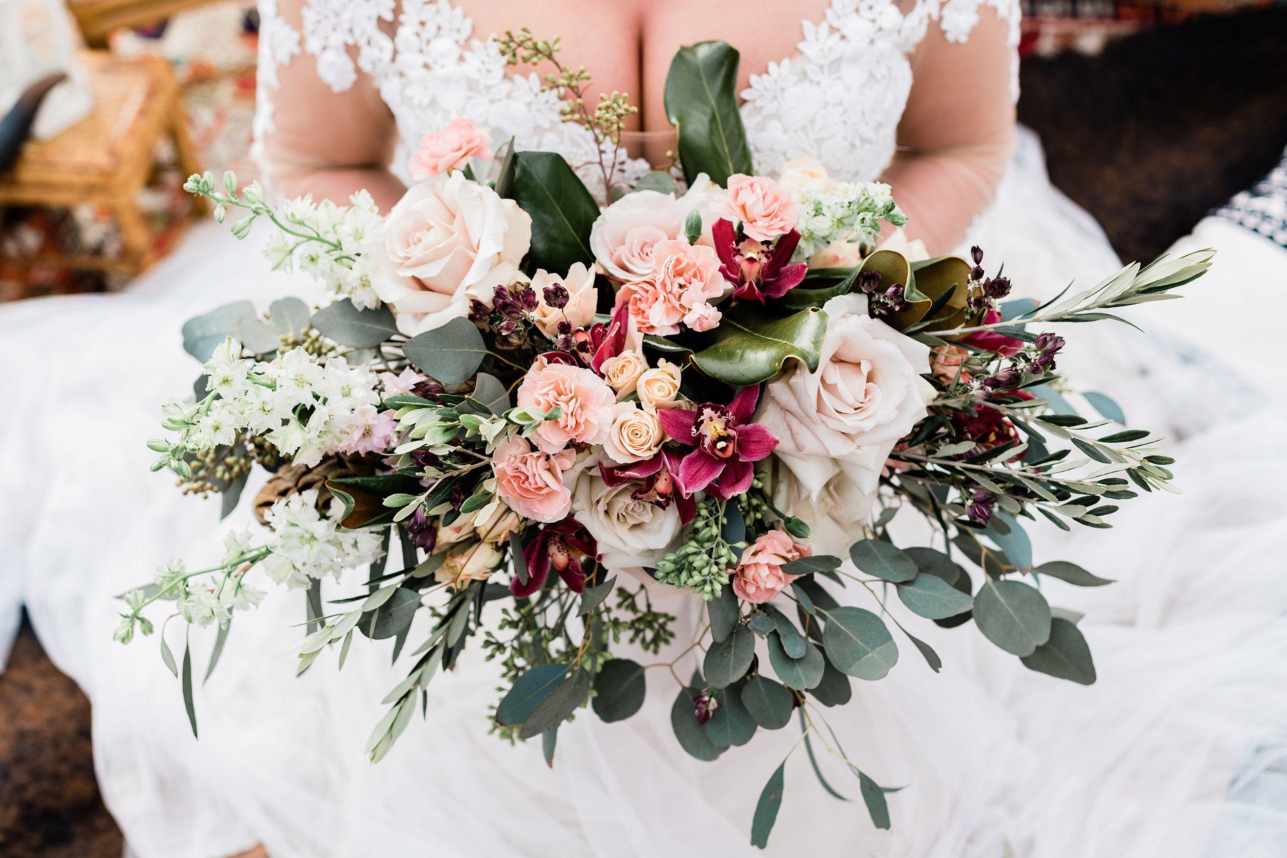 Bridal Bouquet Flower Farm Flowers Bridal Bouquet