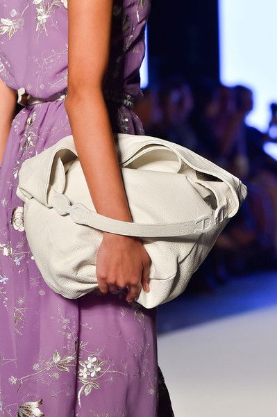 Aigner at Milan Fashion Week Spring 2015 - StyleBistro