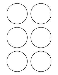 Hilaire image throughout free printable circle template