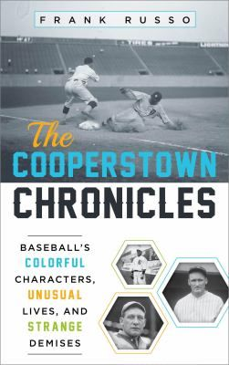 The Cooperstown Chronicles by Frank Russo