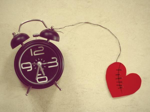 Time Is The Greatest Healer Heartbreak Pinterest Symbols