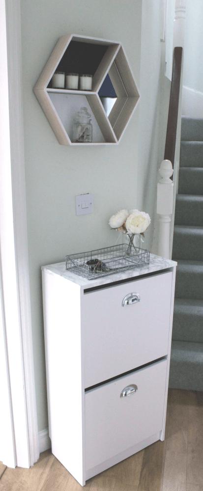 Schuhschrank ikea bissa  Ikea Bissa Hack | Amazing | Pinterest | Ikea hack, House and Apartments