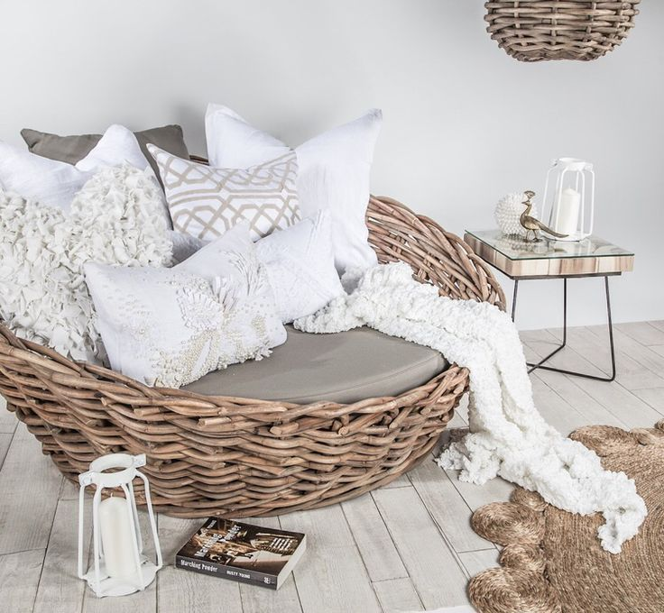 Uniquwa Tagesbett  Hundebett  Mbel wohnzimmer