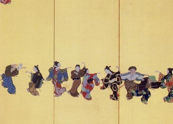 千葉市美術館で「帰ってきた江戸絵画 ギッター・コレクション展」を観た!の画像 | とんとん・にっき