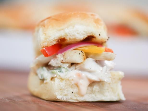 Escovitch fish sliders recipe ayesha curry food network escovitch fish sliders recipe ayesha curry food network forumfinder Image collections
