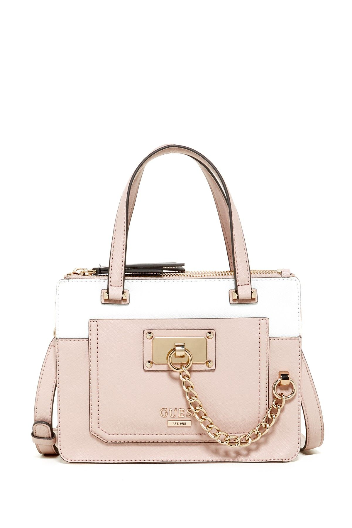 c10b7ae58c8 Forget+Me+Not+Satchel++by+GUESS+on+@nordstrom_rack | Handbags ...