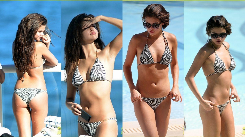Bikini Genesis Rodriguez nudes (41 foto and video), Ass, Bikini, Twitter, swimsuit 2018