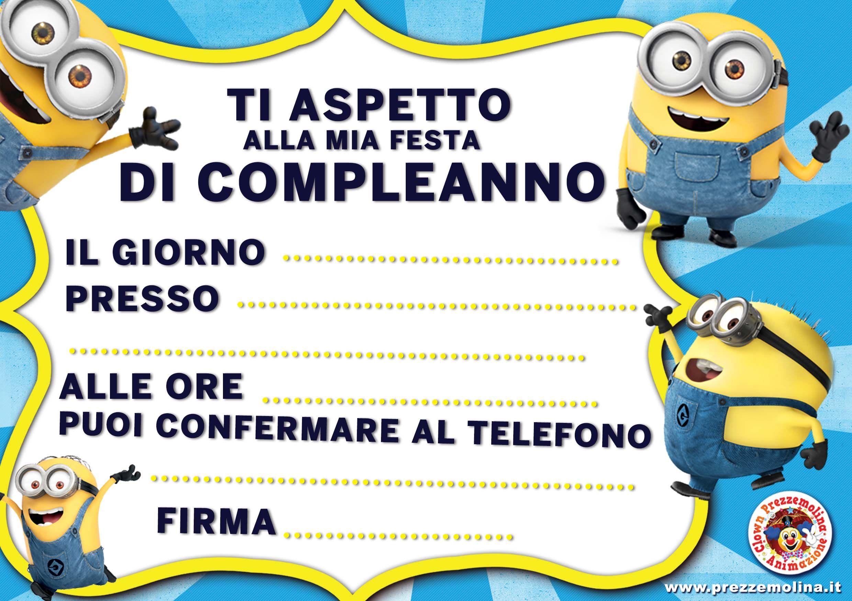 Risultati immagini per inviti festa compleanno | children
