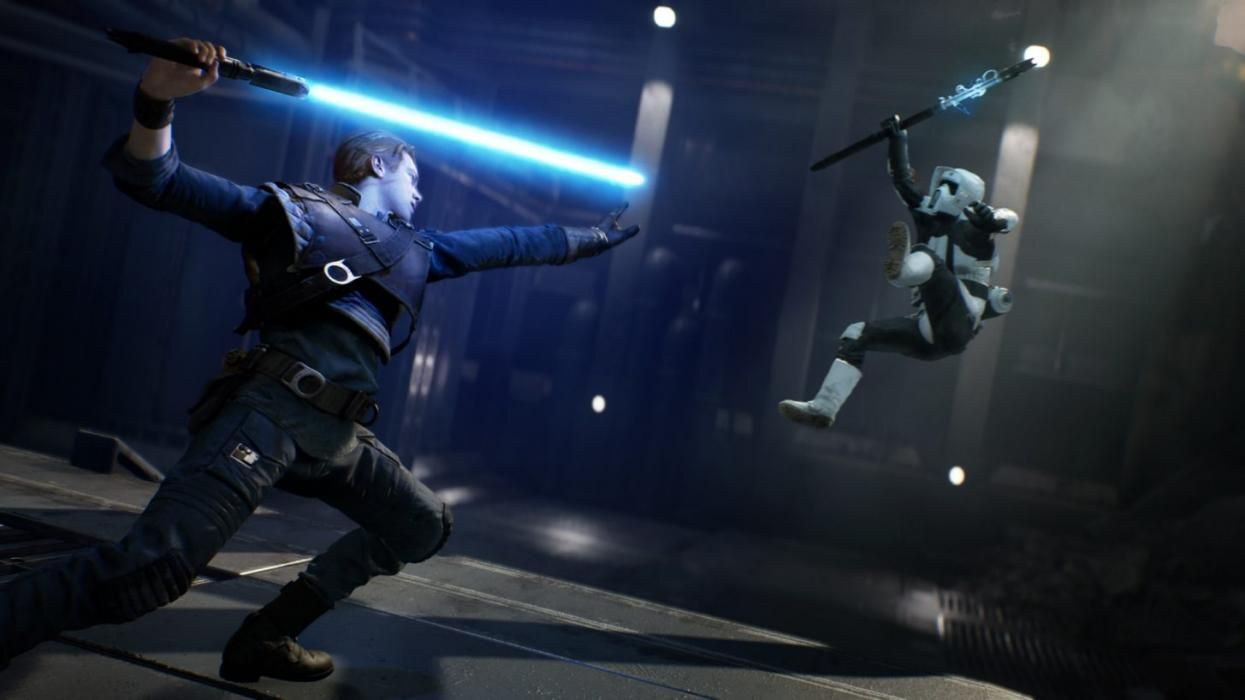 Star Wars Jedi Fallen Order How To Get All Collectible Star Wars Jedi Star Wars Sequel Trilogy Star Wars
