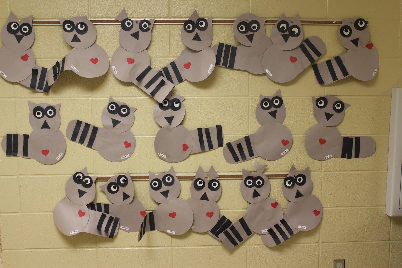 Pin By Michele Mylcraine On Kindergarten Crafts