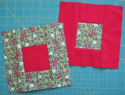 Stack n\' Whack | QUILTING - STRIPS, STRINGS, STACKED, TILTED, WACKY ...