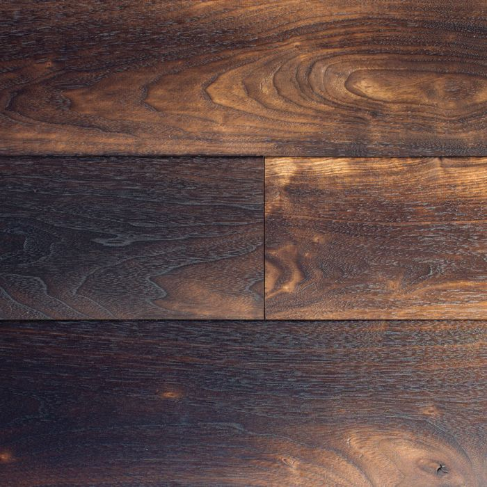 Kurumi Black Walnut Resawn Timber Co Shou Sugi Ban Interior Wood Paneling Timber