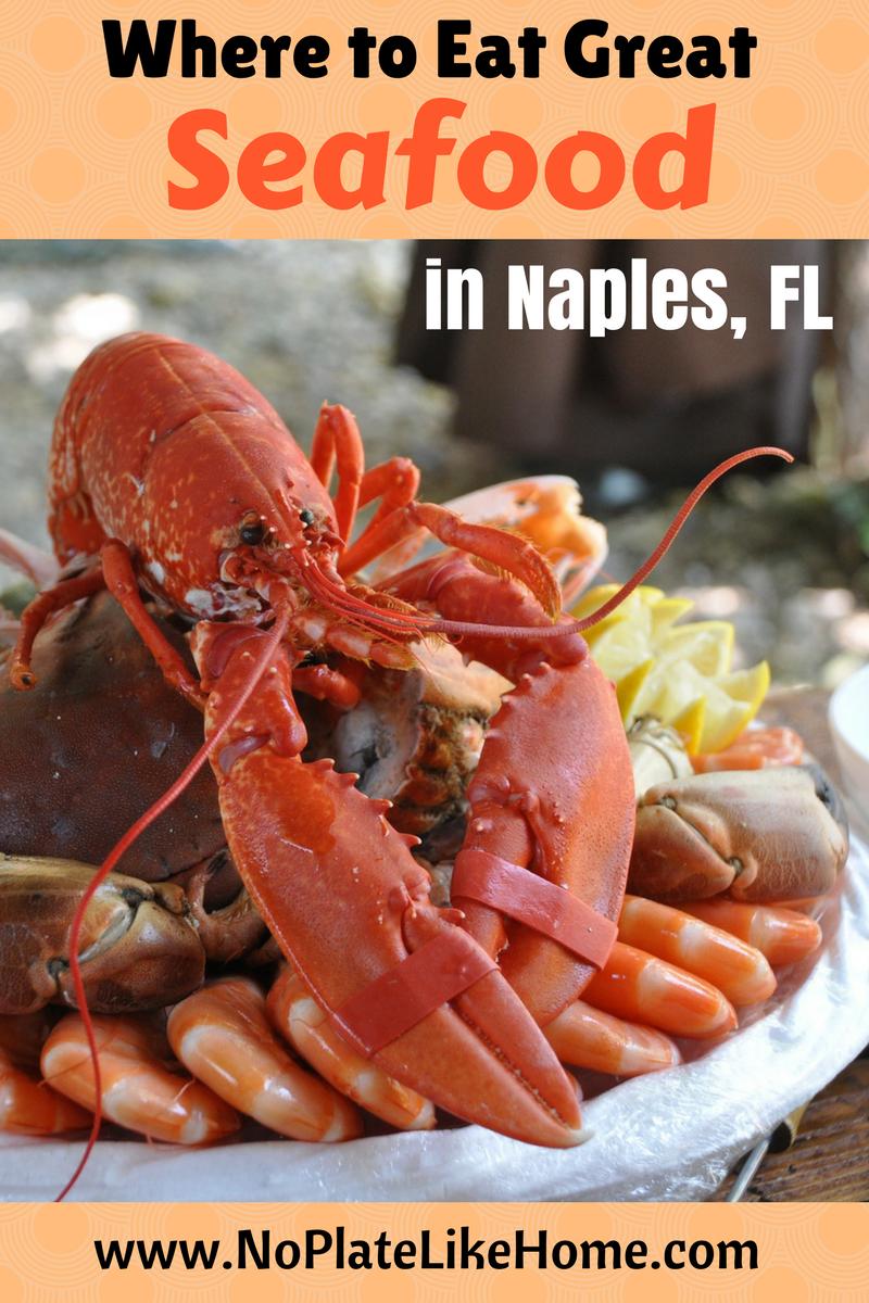 Best Fish Restaurants Naples Fl