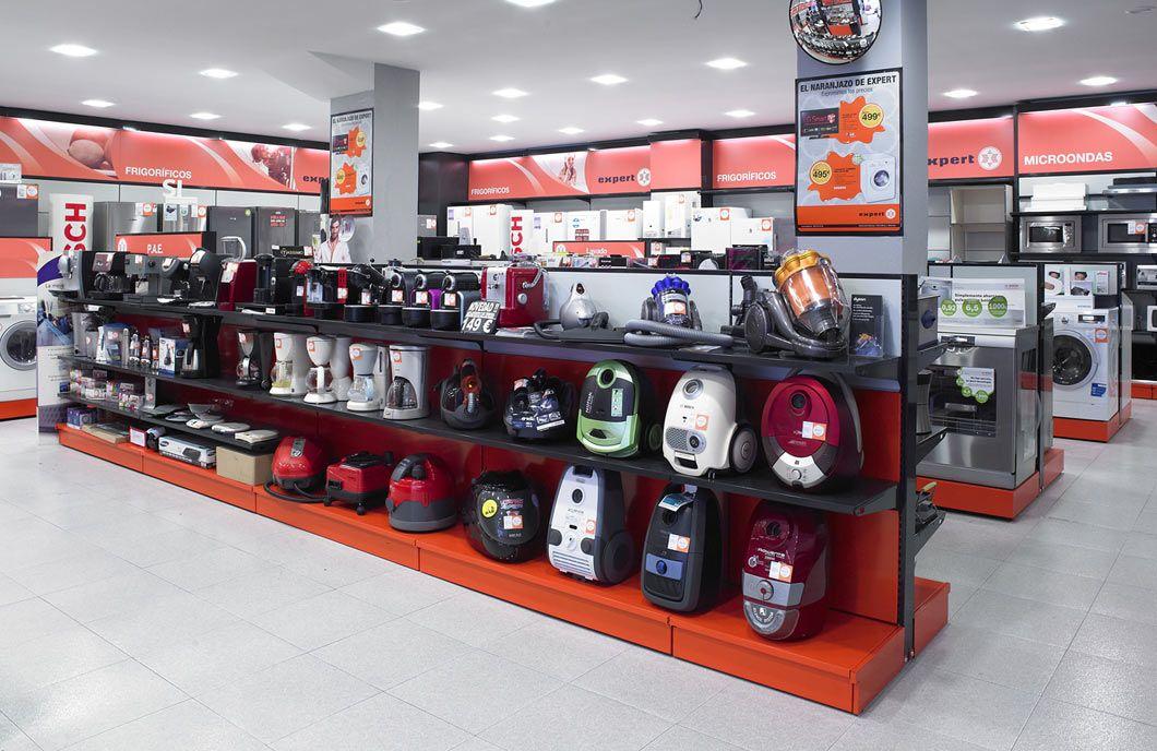 Hmy Productos Galeria Estanterias Supermarket Design